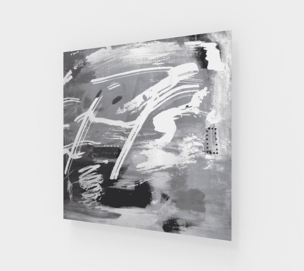 Symphonie en noir et blanc