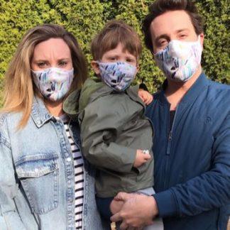 Masques protecteurs